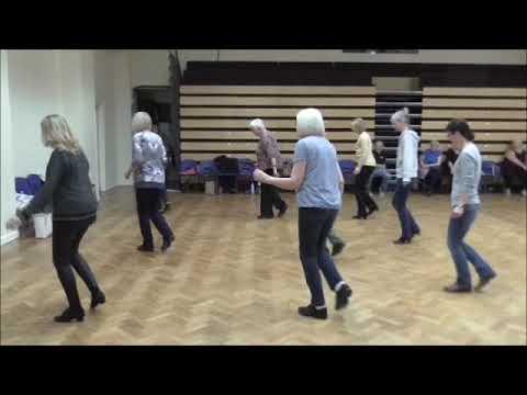Um Dois Tres 123 Line Dance