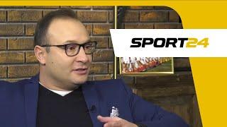 Константин Генич: «Не сомневаюсь, чемпионом в этом сезоне станет «Зенит» | Sport24