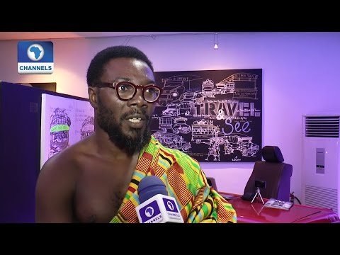 Art House: Diseye Tantua Shows Creative Diveristy With New Form Of Art Pt 1