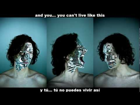 Gotye - Heart's a mess - Sub Espñ / Lyrics