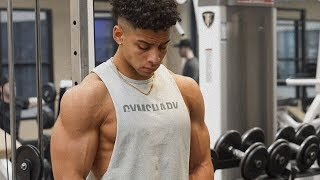 Upgrade Your SHOULDERS!! More Workout Heat🔥