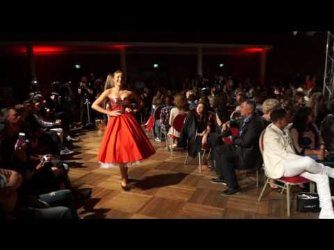 Best of... Catwalk Secret Fashion Show 2017 @ Alte Kongresshalle München am 15.05.2017