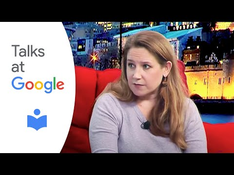 """Viv Groskop: """"How to Own the Room""""   Talks at Google"""