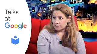 """Viv Groskop: """"How to Own the Room"""" 
