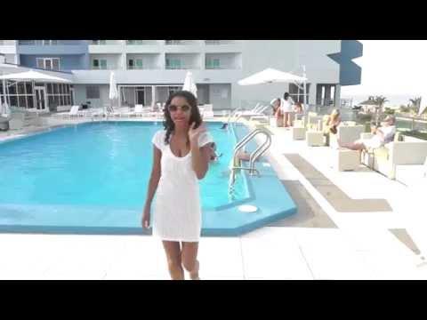 Weekend Vacay: Ocean Place Resort