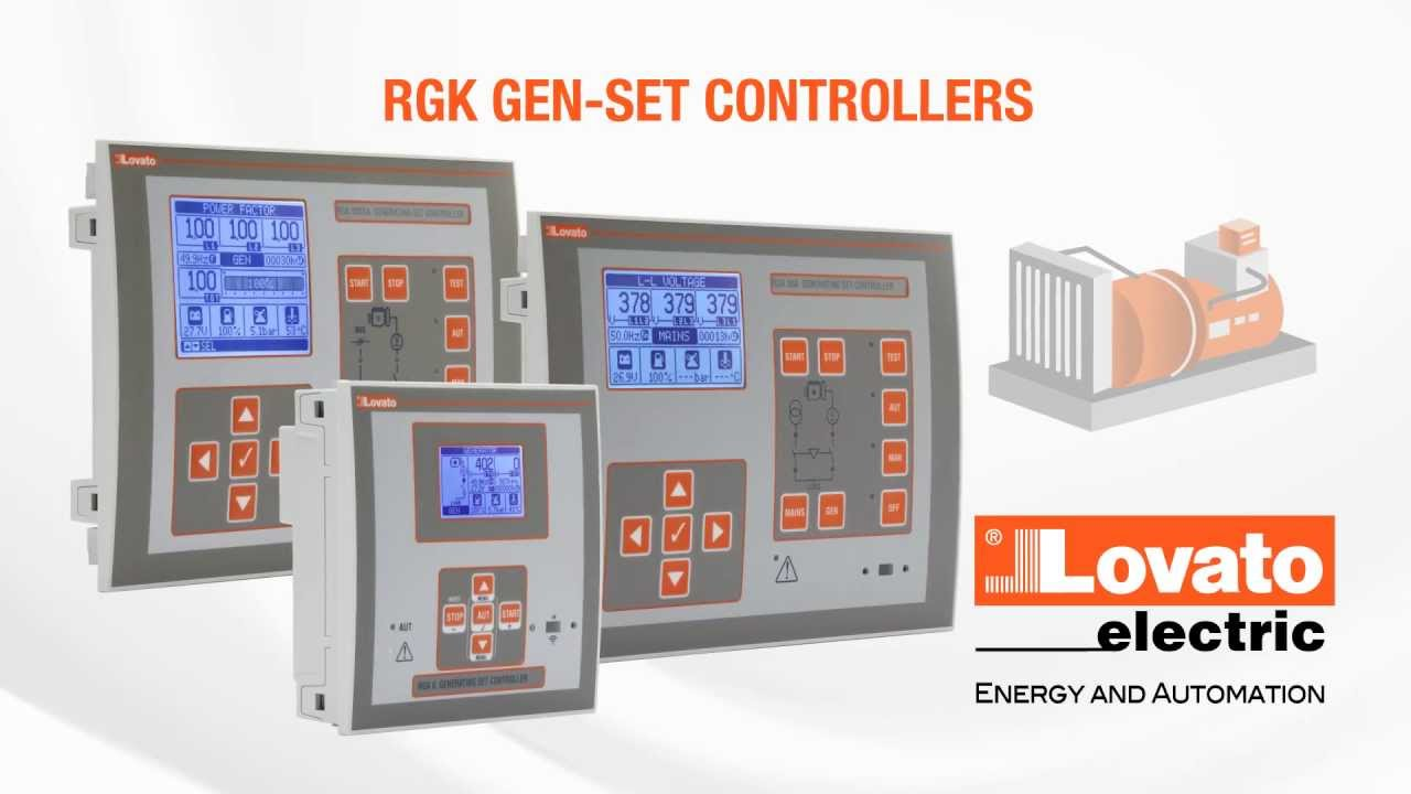maxresdefault lovato electric rgk generating set controller youtube  at gsmx.co