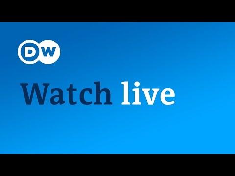 DW News livestream   Headline news from around the world