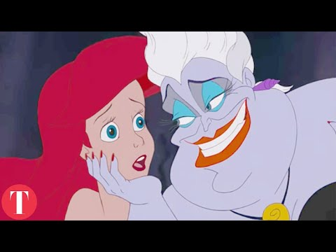Download Youtube: 10 Disney Characters You Had No Idea Were Gay