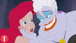 10 Disney Characters You Had No Idea Were Gay