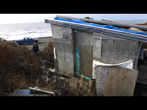 Tour Nome, Alaska's Finest Beachfront Real Estate | Bering Sea Gold