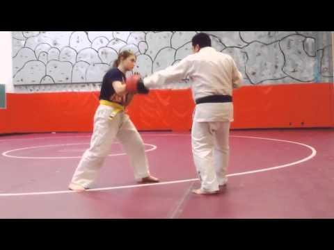 MMA Mixed Martial Arts at Newark Middle School After School Program (NY, girls, teens)