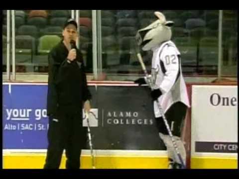 Professor Hockey Boarding