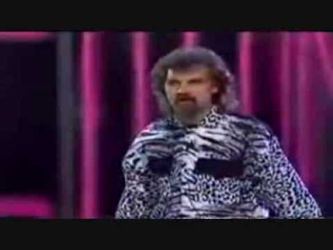 Billy Connolly on