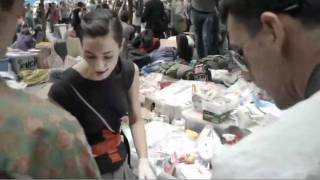 Bloomberg Forever - short doc - Occupy The Movie