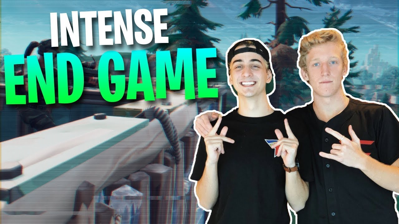 CUSTOM DUO GAMES w/ FaZe Cloak! Full Gameplay (Fortnite Battle Royale)