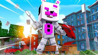 Giant Helpy! Minecraft FNAF Roleplay