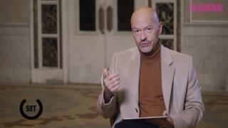 Федор Бондарчук объясняет главные термины сленга кино