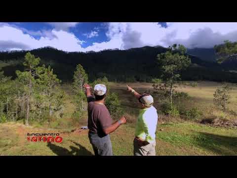 Encuentro Latino: Viaje al Pico Duarte (parte 2)