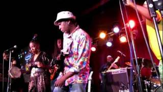 Living Colour and members of the Black Rock Coalition Orchestra per...