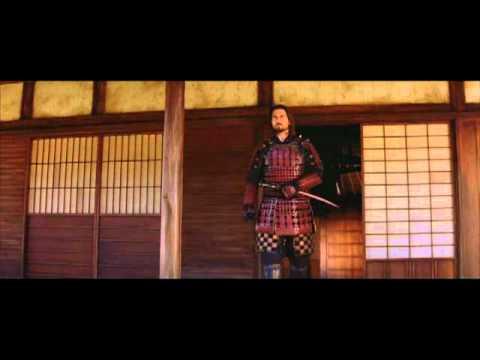 Le dernier Samourai (extrait) poster