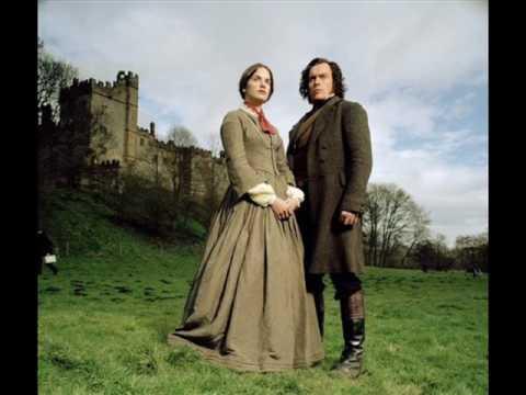 BBC Jane Eyre 2006' Main & Return Theme
