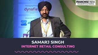 Internet Retail Consulting   Samarjeet