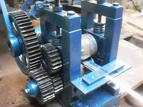Roll Strip Feeder Metal Master Engg For Query S Mail