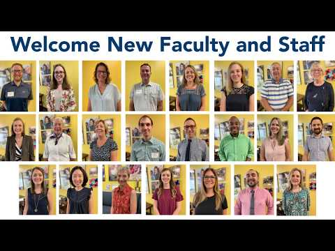 Parent News Season 3, Episode 1 | Welcome Back for Trinity's 25th!