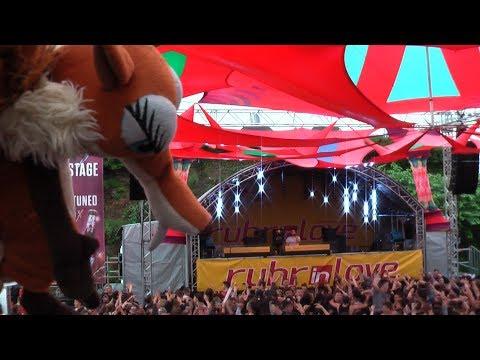 Best of Ruhr in Love 2017 Olgapark Oberhausen