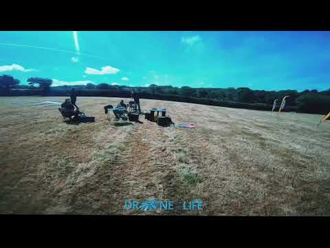 Фото Fpv freestyle Cornwall impulserc apex 2306.6 1875kv #droneislife