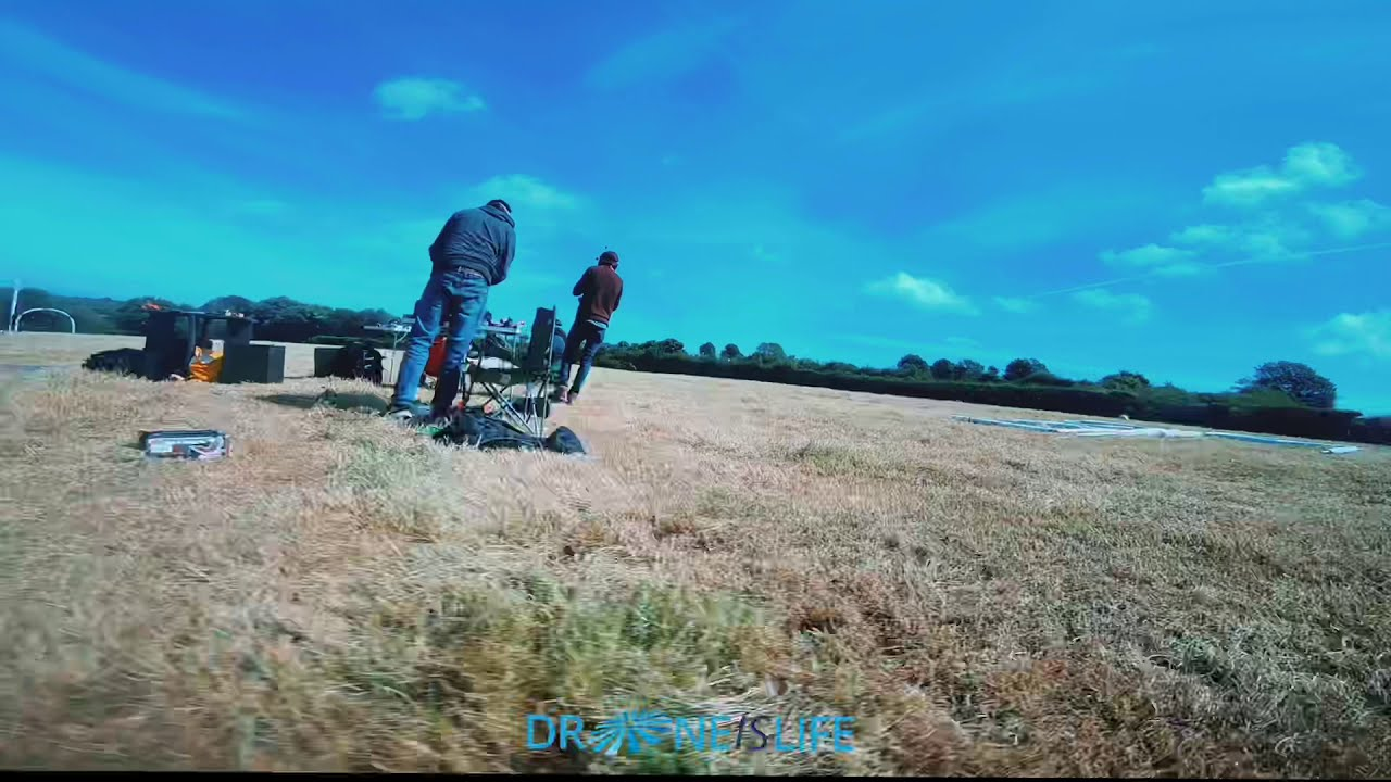Fpv freestyle Cornwall impulserc apex 2306.6 1875kv #droneislife картинки