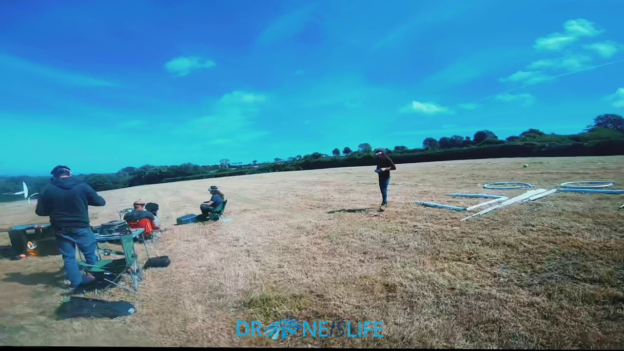 Fpv freestyle Cornwall impulserc apex 2306.6 1875kv #droneislife фотки