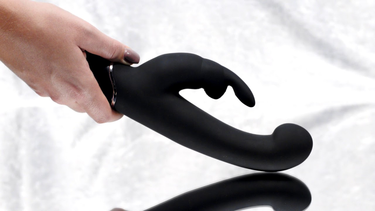 Fifty Shades Of Grey Greedy Girl Rechargeable G-Spot -3516
