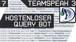 Kostenloser Query Bot [Universal Bot] [GER HD]