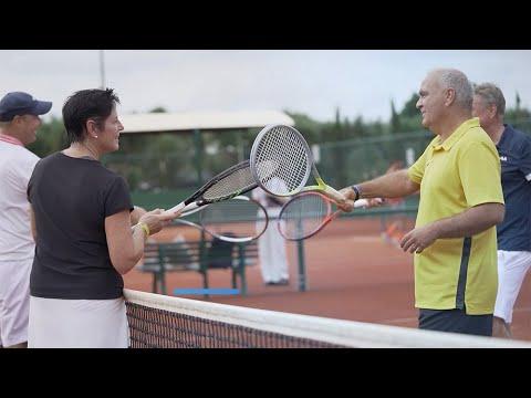 2020 Tennis Europe Annual General Meeting