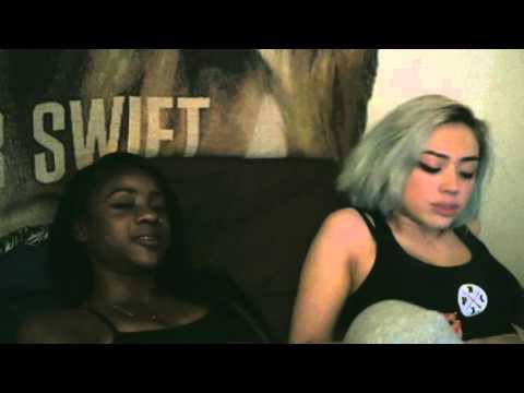 DonMonique - Drown (Dir. by Hidji Films)
