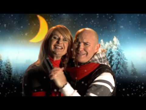 Chcę z Tobą spędzić święta - Majka Jeżowska i De Mono - 2008