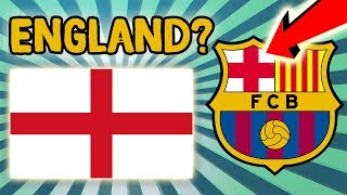 Top 10 Hidden Meanings of Badges of Famous Football Clubs