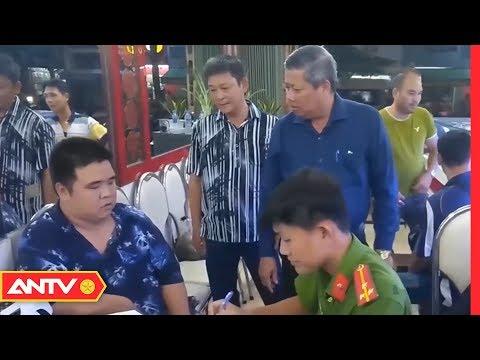Tin nhanh 9h hôm nay | Tin tức Việt Nam 24h | Tin an ninh mới nhất ngày 19/05/2019 | ANTV