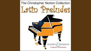 Samba III (Latin Piano)