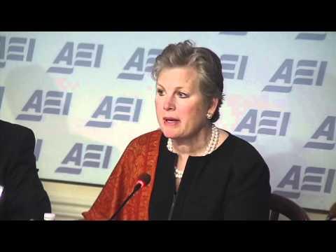 Diane Farrell: The Forward-Thinking World Views of India