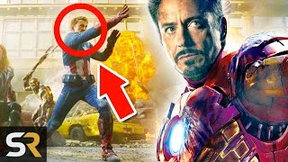 Video 20 Most Epic Marvel Movie Action Scenes From Phase One And Two download MP3, 3GP, MP4, WEBM, AVI, FLV Agustus 2017