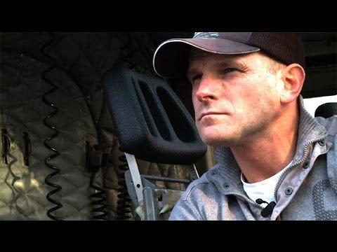 Stille Helden - Stunt Coordinator bei Cobra 11 (Reportage)