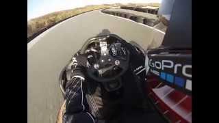 St Eval Karting (Empty Track) FEB 2015