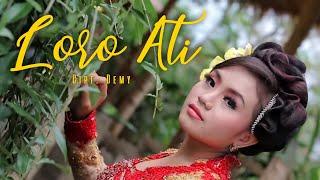 Radio Hits | Loro Ati - Ayu ( Official Music Video ANEKA SAFARI )