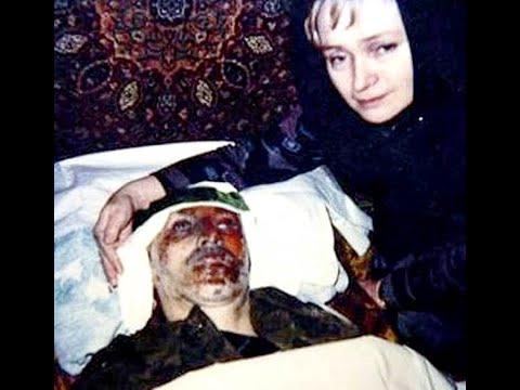 Жизнь и смерть президента Джохара Дудаева и его Ичкерии...