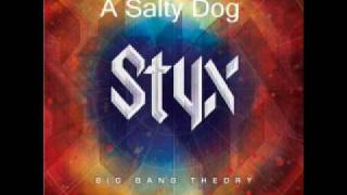 Watch Styx A Salty Dog video