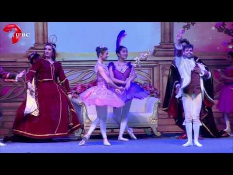 The Sleeping Beauty Trailer by (IFBC) | Ballet Dance
