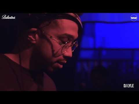DJ Lyle Boiler Room & Ballantine's True Music Cape Town DJ Set