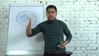 Артем Нестеренко - С чего начать Бизнес в Интернет